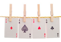 Informationen-poker