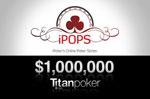 iPOPS III wird vom 25. November bis 2. Dezember 2012 laufen
