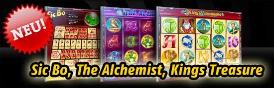 online slot casino alchemist spiel