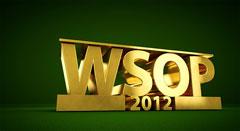 """Lassen Sie in """"Poker"""" die Assen tanzen WSOP 2012"""