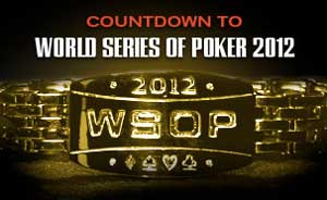 World Series of Poker 2012 - Qualifikation Turnier
